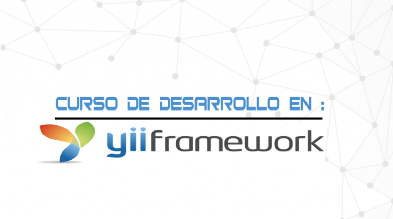 curso yii framework
