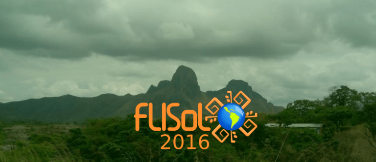 flisol 2016 guarico plattinux unerg evento tecnologia