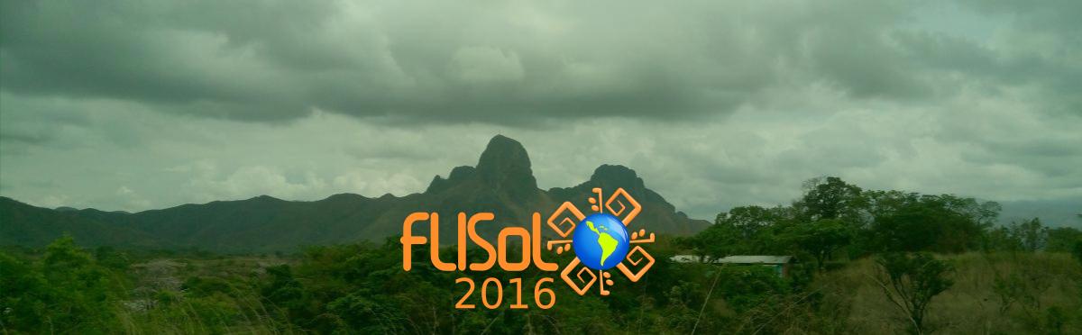 Exitoso el FLISoL 2016 en la Universidad Rómulo Gallegos