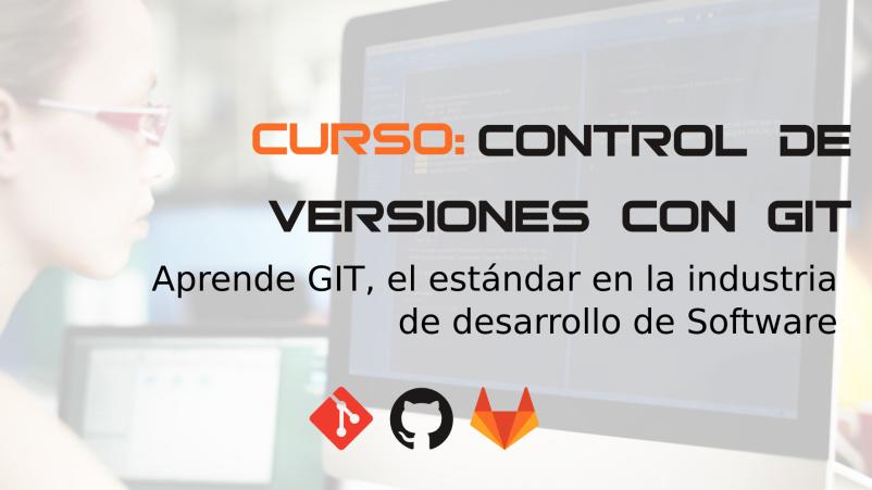 curso control de versiones git caracas venezuela