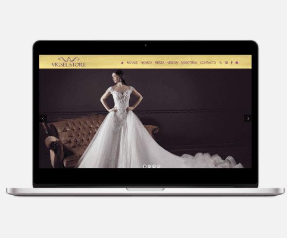 empresa de desarrollo y diseño de páginas web