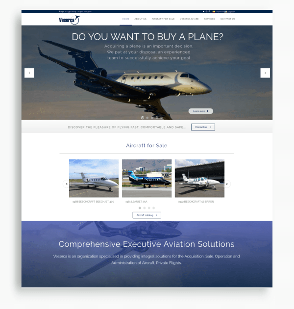 empresas diseño paginas web