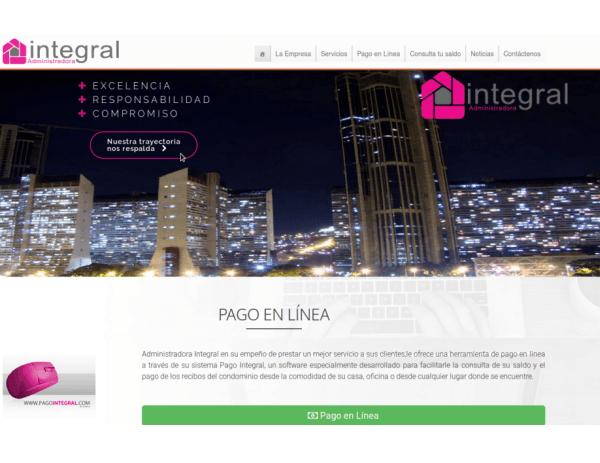 venta de paginas web caracas venezuela