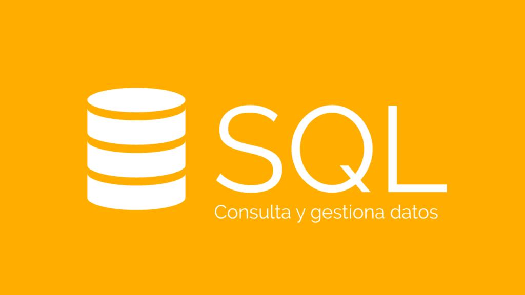 curso de sql bases de datos en caracas venezuela 2