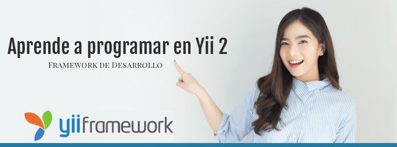 curso de yii y yii2 framework caracas venezuela