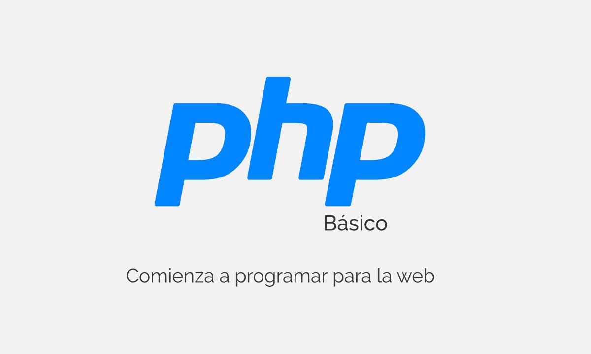 Curso de programacion PHP en caracas