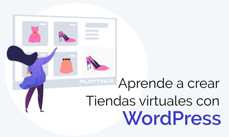curso de tiendas virtuales con wordpress