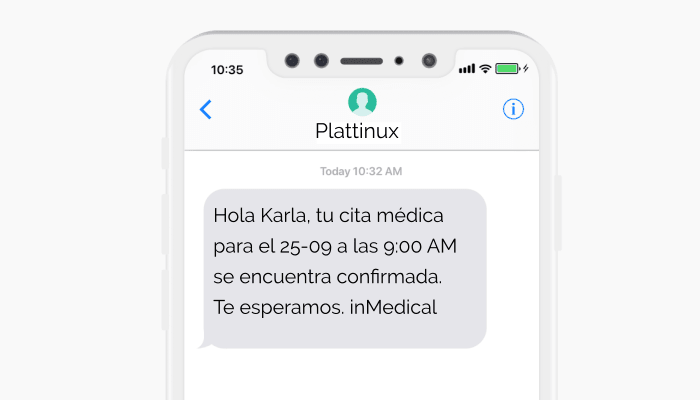 Beneficios de usar el marketing por SMS masivo - insms plattinux